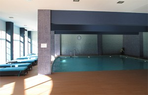 Binnenbad